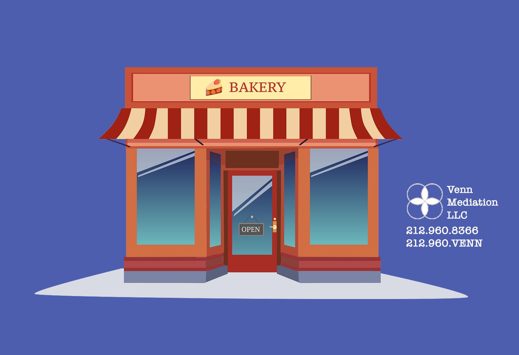 Case Study - Local Bakery Seeking Ingredients