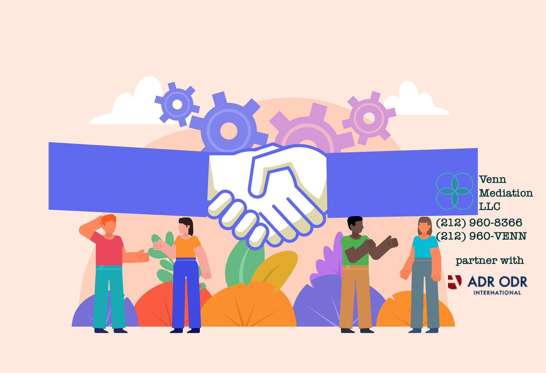 Start at the Beginning: What Start-Up Agreements and Prenups have in Common