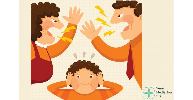 Why We Mediate Divorces